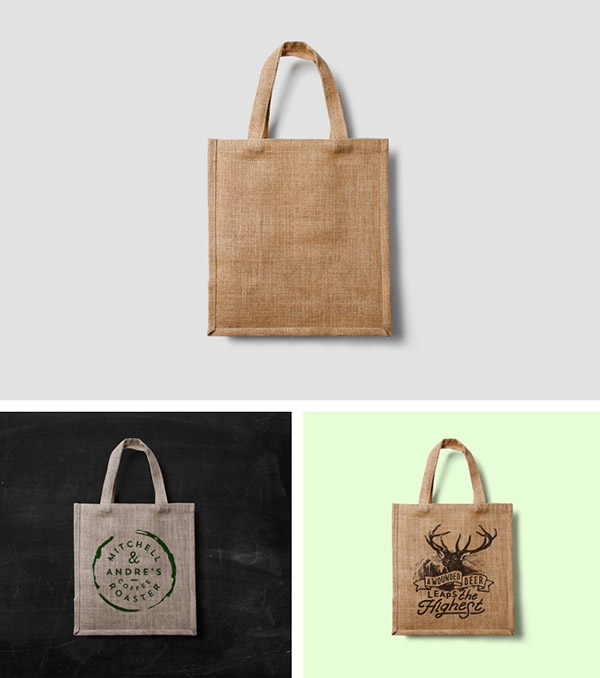 cloth bag design