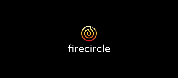 fire spiral designs