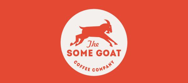 goat logo idea