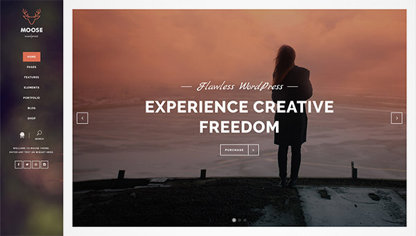 creative multipurpose themes