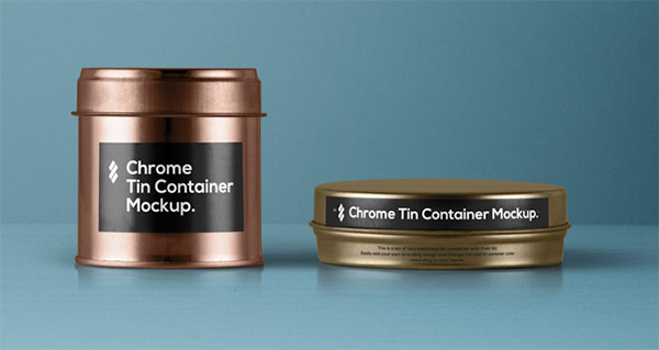 container packaging design