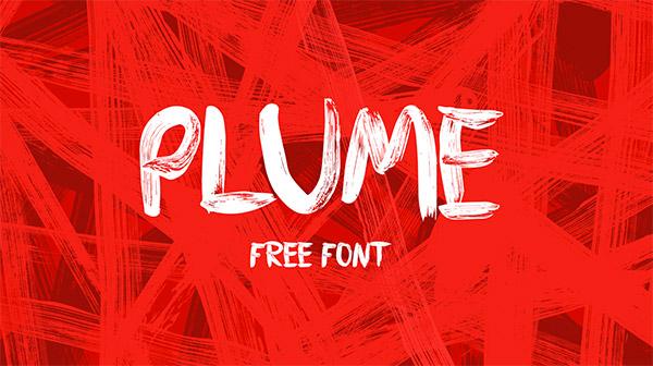 OTF font free