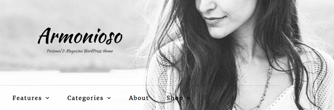 50 Worth-It Premium Personal Blog WordPress Themes