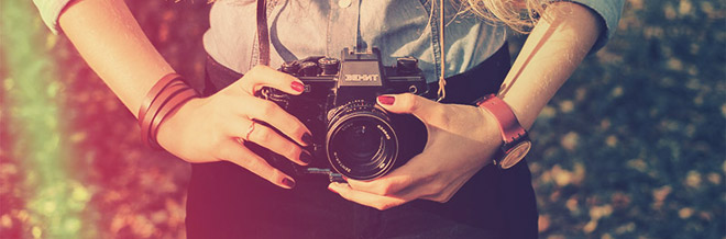 20+ Free Retro Photoshop Actions For A Warm And Classic Look