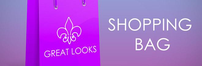 22 Free Shopping Bag Mockups For Presentations