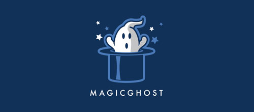 magicghost logo