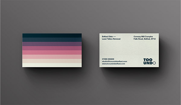 gradient stripe background