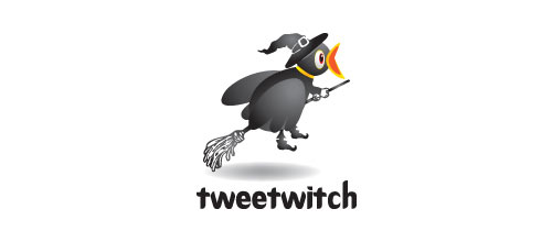 TweetWitch logo