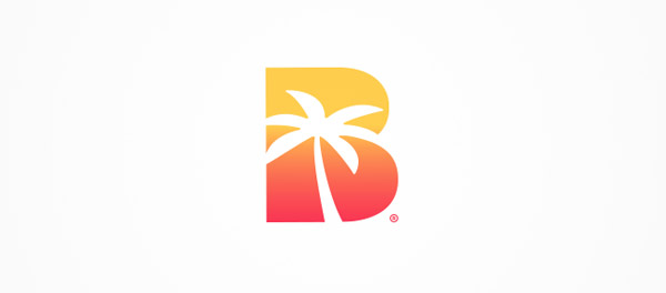 summer logo design