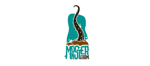 Monster Farm logo