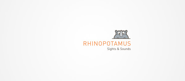 rhino graphics logos