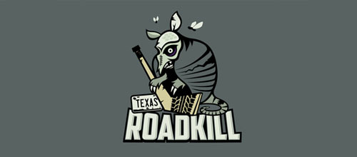 Texas Roadkill logo