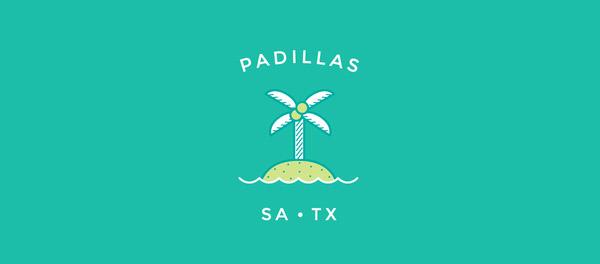 logo island concept