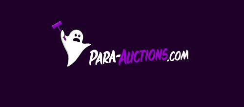 Para-Auctions.com logo
