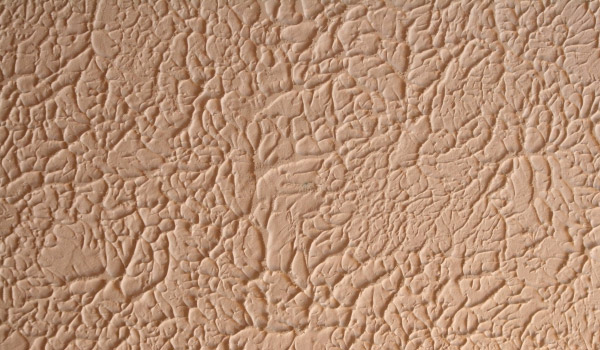 blobby texture concrete