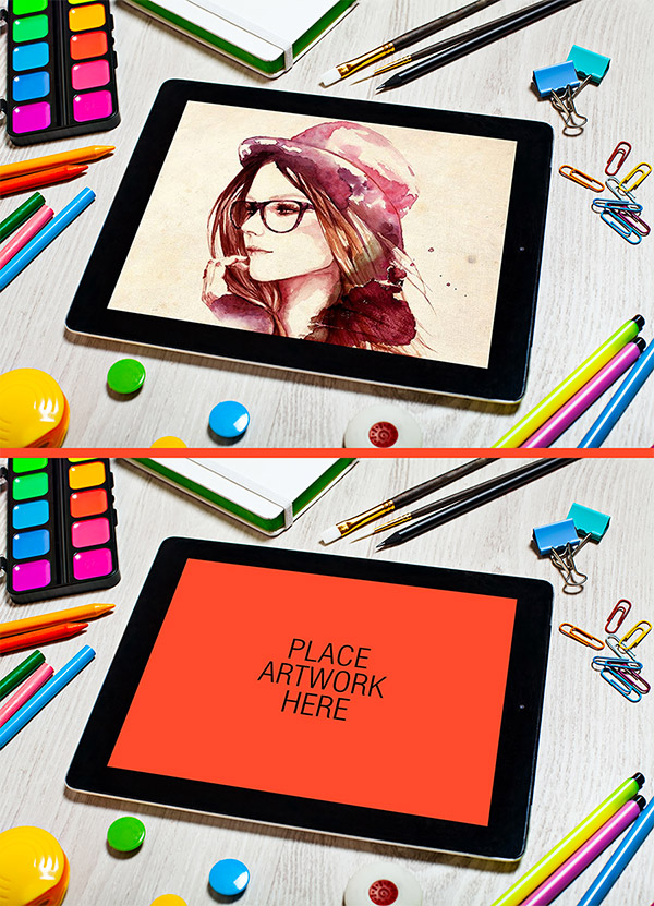 creative artist tablet