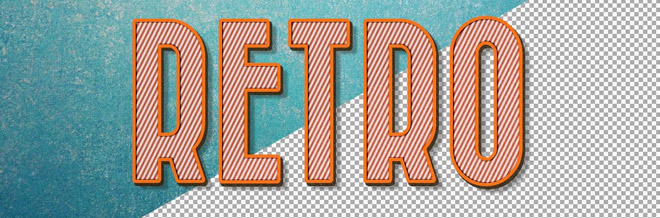 20 Top-Notch Retro Text Tutorials To Learn From