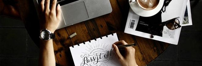 How To Build Your Personal Branding As A Graphic Designer