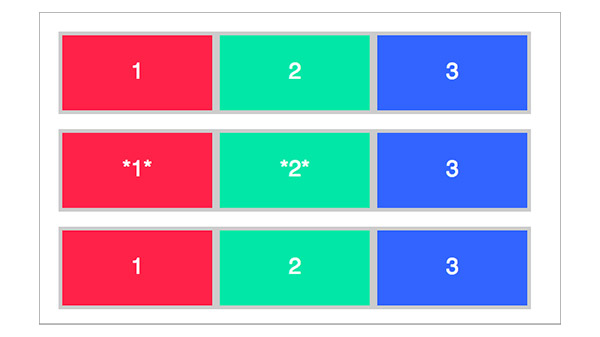 framework grids