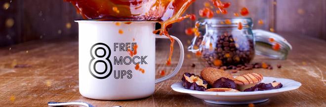 15 Absolutely Free Mug Mockups That Stand Out   Naldz Graphics